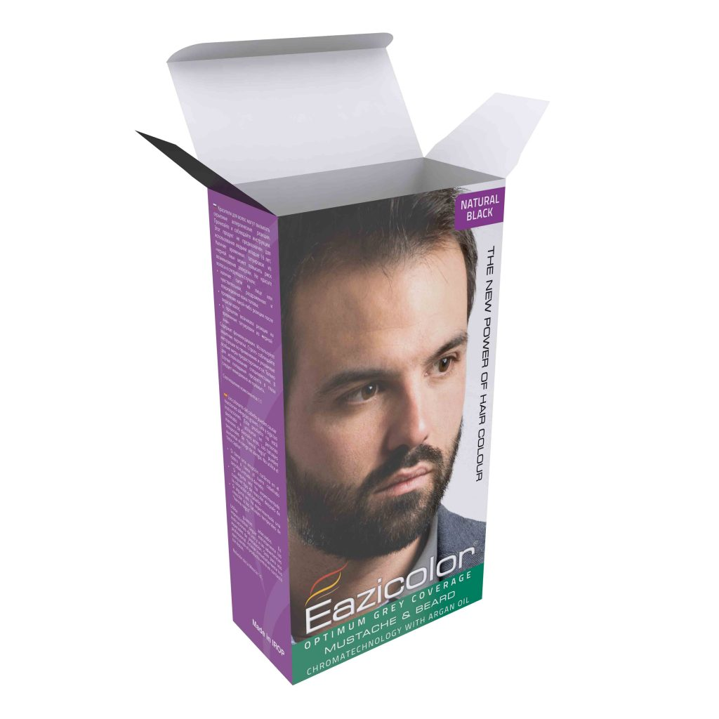 Eazicolor Mustache & Beard Color 1.0_2