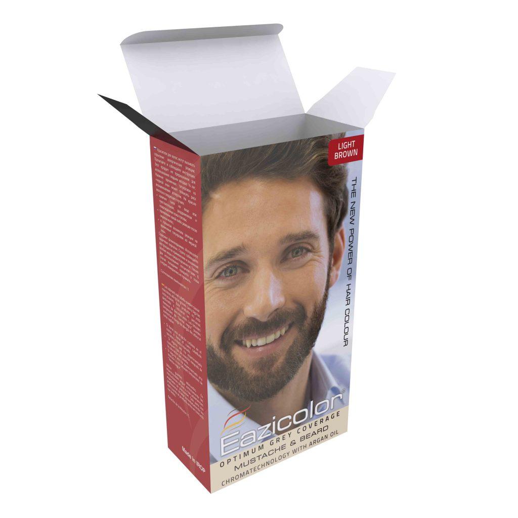 Eazicolor Mustache & Beard Color 4.0_2