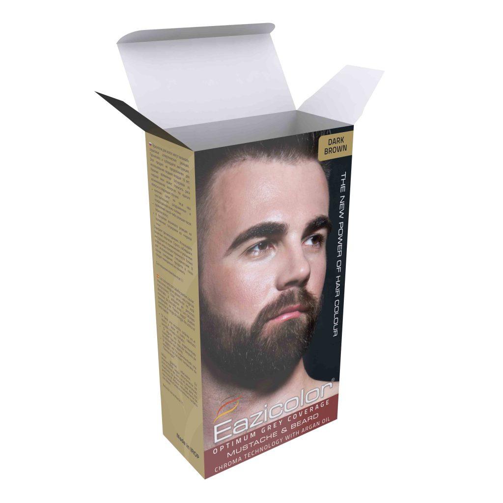 Eazicolor Mustache & Beard Color 5.0_2