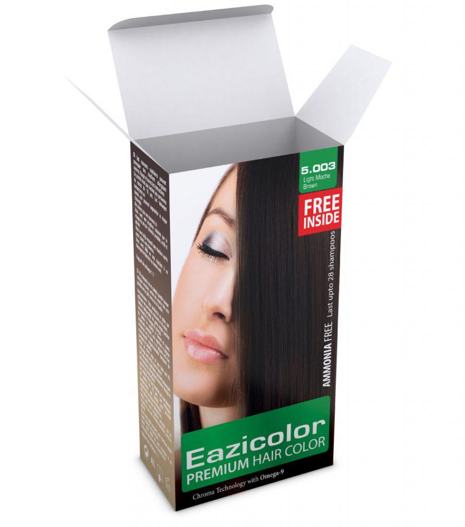 Eazicolor Women Premium Kit 5.003_2