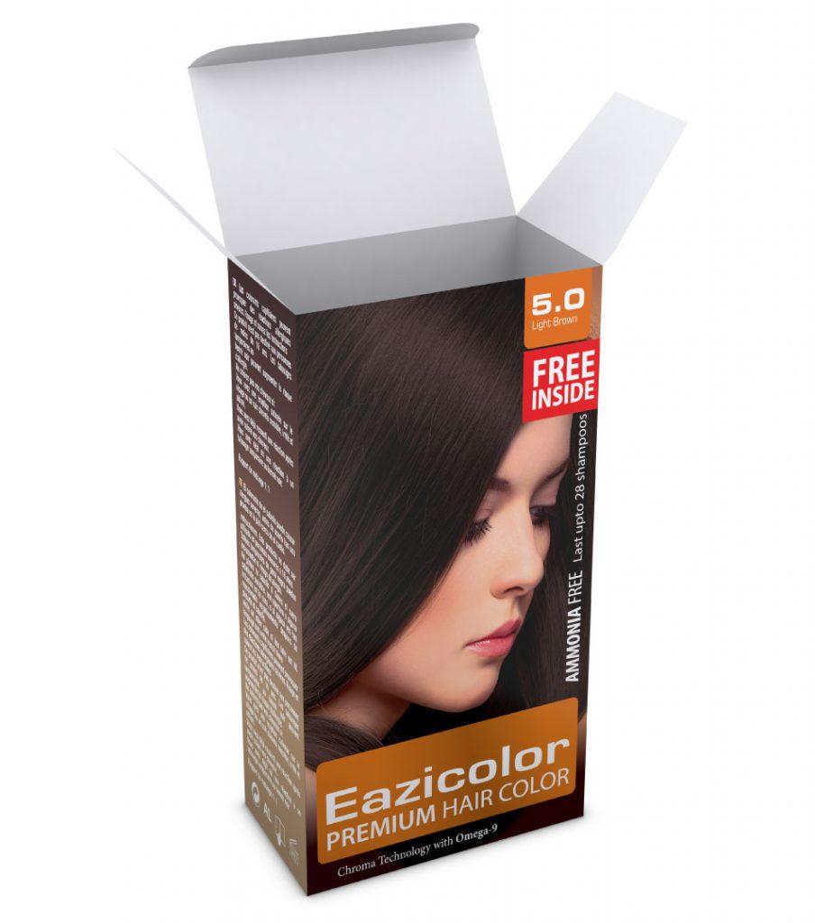 Eazicolor Women Premium Kit 5.0_2
