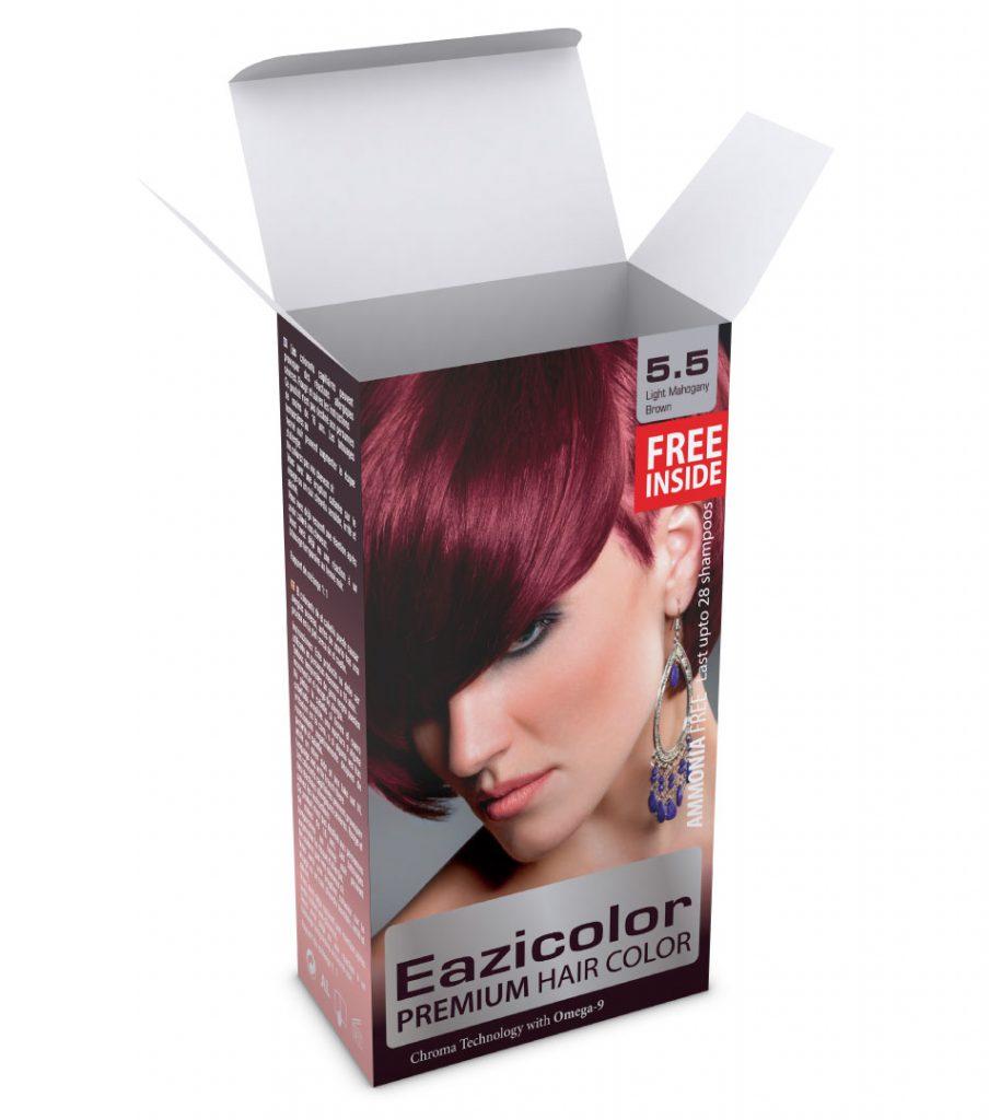 Eazicolor Women Premium Kit 5.5_2