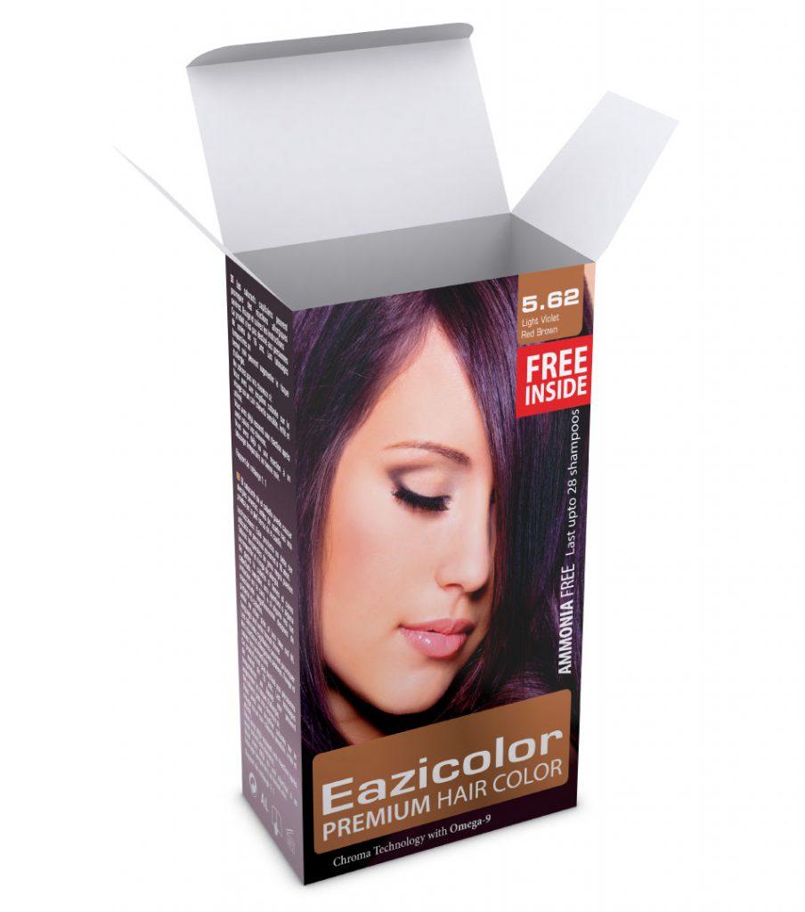 Eazicolor Women Premium Kit 5.62_2