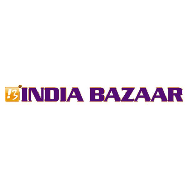 indian bazaar no bg logo