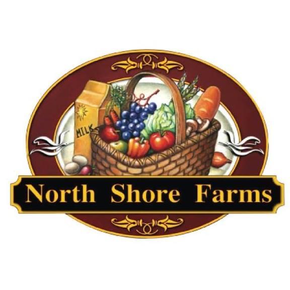 North Shore Farms square